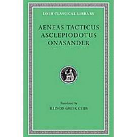 Aeneas Tacitus, Asclepiodotus, and Onasander - Imagen 1
