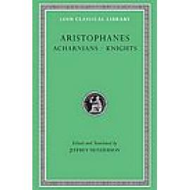 Aristophanes, I, Acharnians. Knights - Imagen 1