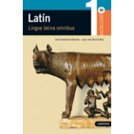 Latín. Lingva Latina Omníbvs I - Imagen 1