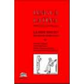 Lingua latina per se illustrata. Latine doceo. - Imagen 1