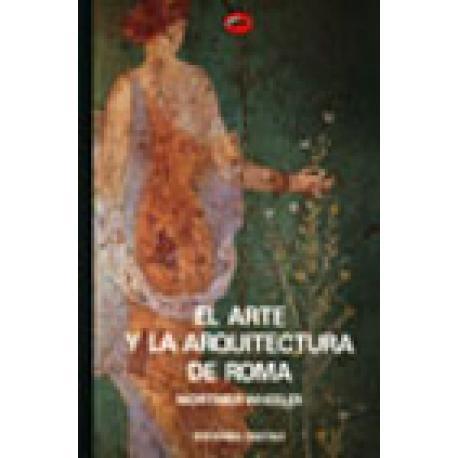 El arte y la arquitectura de Roma