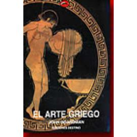El arte griego - Imagen 1