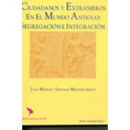 Ciudadanos y extranjeros en el mundo antiguo: segregación e integración - Imagen 1