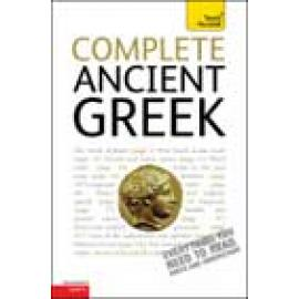 Complete Ancient Greek: Teach Yourself - Imagen 1