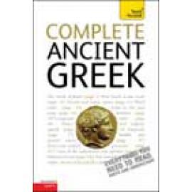 Complete Ancient Greek: Teach Yourself - Imagen 1