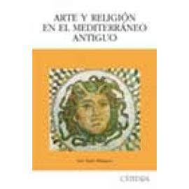 Arte y religión en el Mediterráneo antiguo - Imagen 1