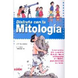 Disfruta con la Mitología - Imagen 1