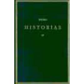 Historias. Vol. V: Libros V-VI - Imagen 1