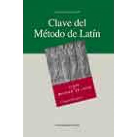 Clave del método de latín