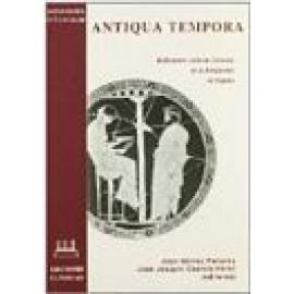 Antiqua Tempora. Reflexiones sobre las Ciencias de la Antigüedad en España - Imagen 1