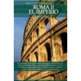Breve historia de la antigua Roma. el Imperio - Imagen 1