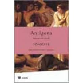 Antigona - Imagen 1
