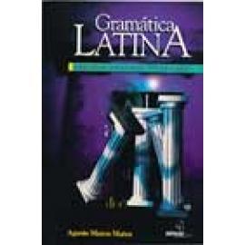 Gramática latina. Ejercicios. Antología. Vocabulario - Imagen 1