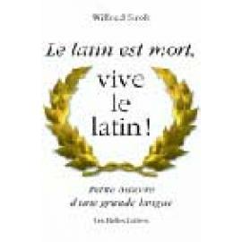 Le Latin est mort, vive le latin ! Petite histoire d'une grande langue - Imagen 1