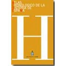Atlas cronológico de la historia de España - Imagen 1