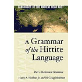 A Grammar of the Hittite Language, 1: Reference Grammar - Imagen 1