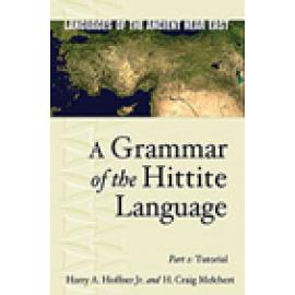 A Grammar of the Hittite Language, 2: Tutorial - Imagen 1