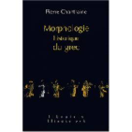 Morphologie historique du grec - Imagen 1