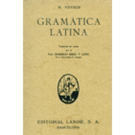 Gramática latina - Imagen 1