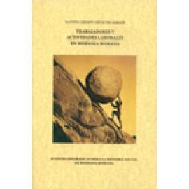 Trabajadores y actividades laborales en Hispania romana. - Imagen 1