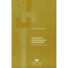 Técnicas de caracterización en Menandro (Samia, Perikeiromene y Epitrepontes) - Imagen 1