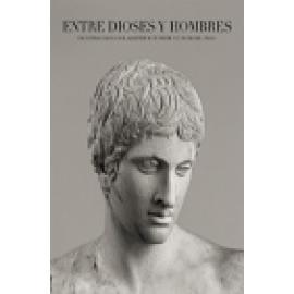 Entre dioses y hombres. Esculturas clásicas del Albertinum de Dresde y el Museo del Prado - Imagen 1