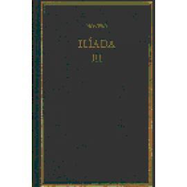 Ilíada III. Cantos (X-XVII) 2ª EDICIÓN - Imagen 1