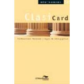 Clasicard - Imagen 1