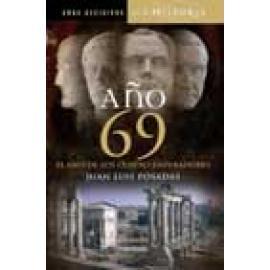 Año 69. El año de los cuatro emperadores - Imagen 1