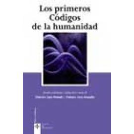 Primeros Códigos de la humanidad - Imagen 1