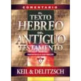 Comentario al texto Hebreo del Antiguo Testamento vol.1 (Pentateuco) - Imagen 1