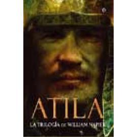 Atila (trilogía completa) - Imagen 1