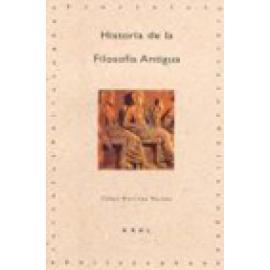 Historia de la filosofía antigua - Imagen 1