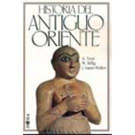 Historia del Antiguo Oriente - Imagen 1