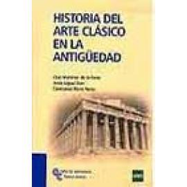 Historia del Arte Clásico en la Antigüedad - Imagen 1