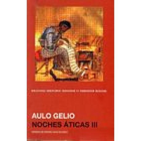 Noches áticas III