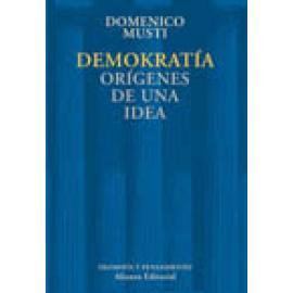 Demokratía. Orígenes de una idea - Imagen 1