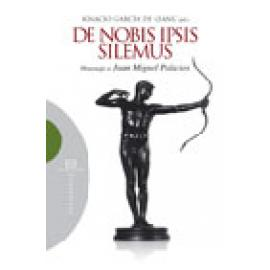De nobis ipsis silemus. Homenaje a Juan Miguel Palacios - Imagen 1