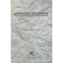 Antiguos y modernos. Presencias clásicas, de la antigüedad al siglo XXI - Imagen 1