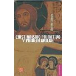 Cristianismo primitivo y paideia griega - Imagen 1