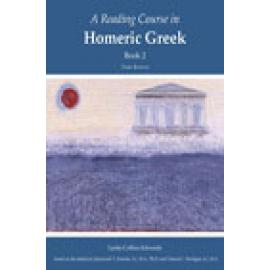 A Reading course in Homeric Greek. Book 2 - Imagen 1