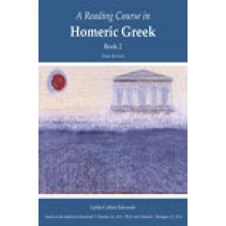 A Reading course in Homeric Greek. Book 2