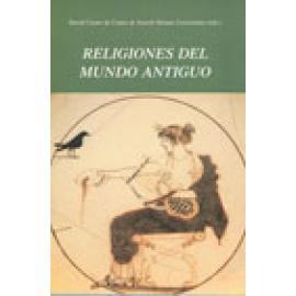 Religiones del mundo antiguo - Imagen 1