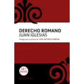 DERECHO ROMANO - Imagen 1