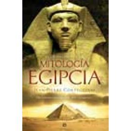 El gran libro de la mitología egipcia. Diccionario ilustrado con 360 imágenes. - Imagen 1