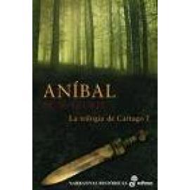 ANÍBAL. La trilogía de Cartago I - Imagen 1