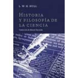 Historia y filosofía de la ciencia - Imagen 1