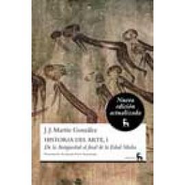 Historia del arte, I. De la Antigüedad al final de la Edad media - Imagen 1