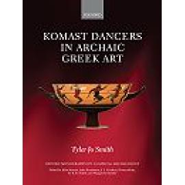 Komast Dancers in Archaic Greek Art - Imagen 1