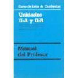 Curso de Latín de Cambridge. Unidad II-A y II-B. Manual del Profesor - Imagen 1